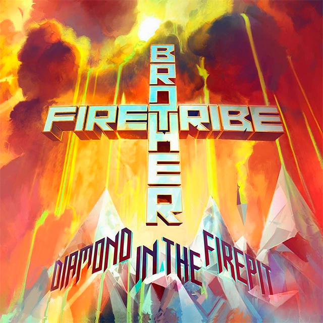 Crítica de Brother Firetribe 'Diamond In The Pit'