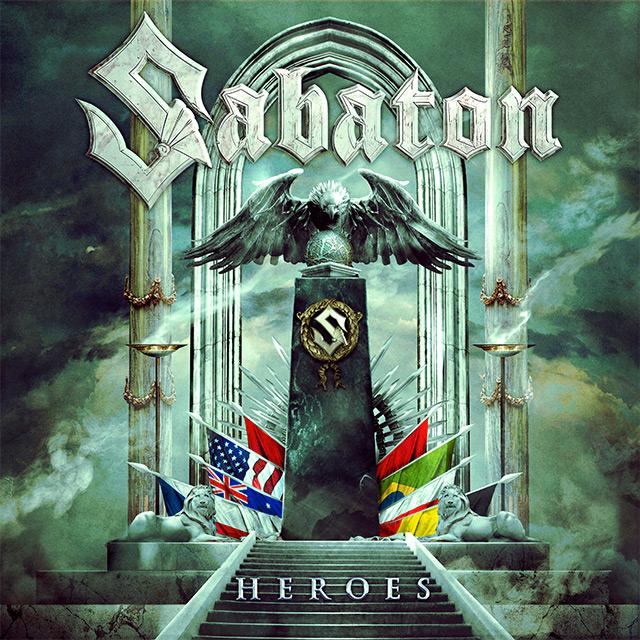 Crítica de Sabaton 'Heroes'