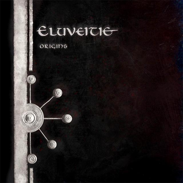 Crítica de Eluveitie 'Origins'