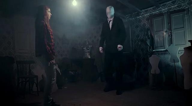 AcidProyect y el vídeo de 'Ouija'
