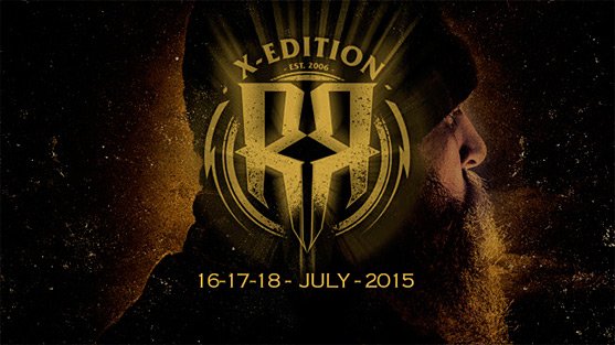 Fechas para el Resurrection Fest 2015 y aftermovie oficial del RF2014
