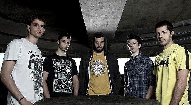 Haxotz nos presentan su primer álbum, 'Islada'
