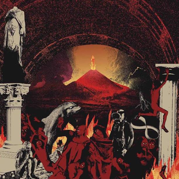 Hiagen nos presentan 'Los Últimos Días de Pompeya'