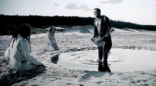 Nuevo vídeo de Emigrate 'Eat You Alive'