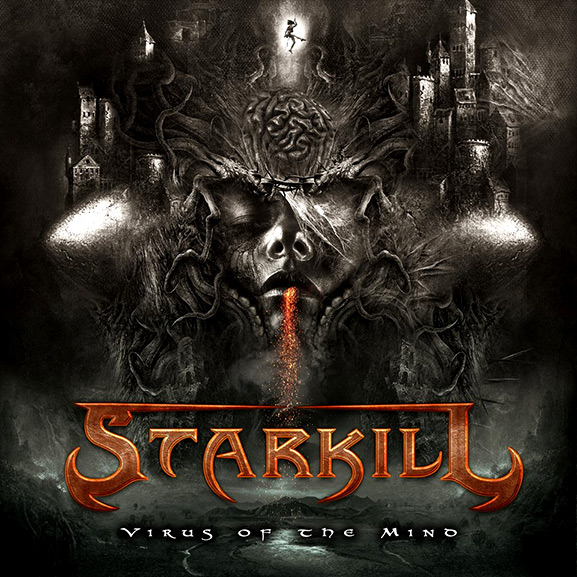 Starkill 'Virus of the mind'