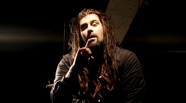 Vídeo: Ill Niño 'I'm Not the Enemy'