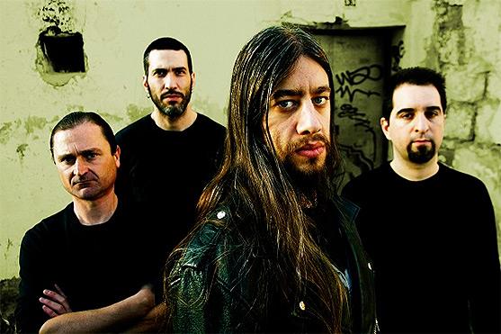 Los death metaleros V.I.L. distribuirán 'Requiem For A Prayer' a través Wormholedeath