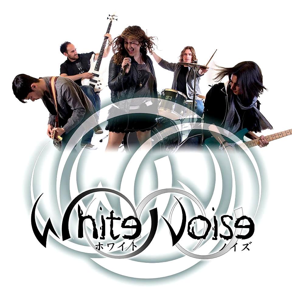 Entrevista con White Noise