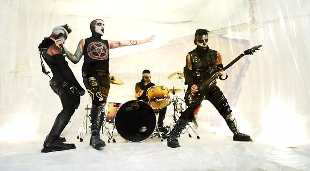 Exclusiva: Nuevo vídeo de Killus, 'Feel the monster'
