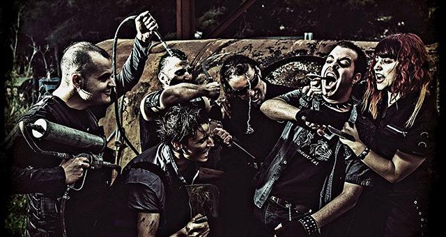 Los industriales Mind Driller anuncian nuevo disco y estarán en el festival Rock Am Stück