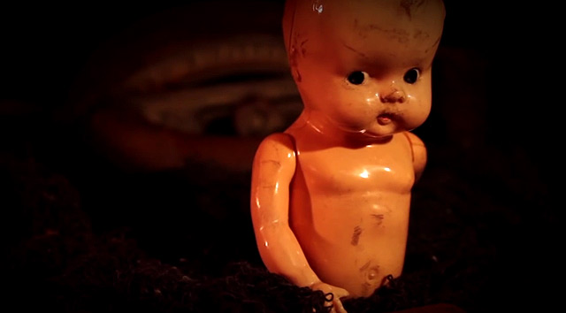 Nuevo vídeo de Motionless in White 'Dead as fuck'