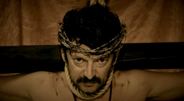 Nuevo vídeo de Narco 'Ahí fuera (vive Satanás)'