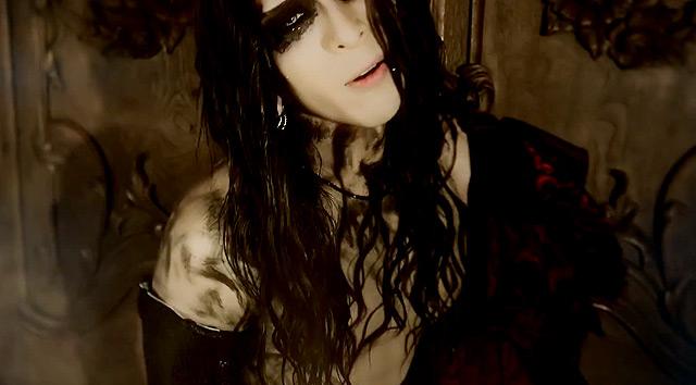 Nuevo vídeo de Nocturnal Bloodlust 'Genesis'