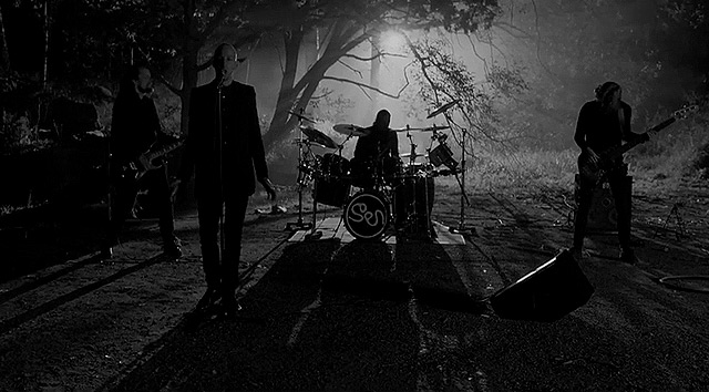 Nuevo vídeo de Soen 'The Words'