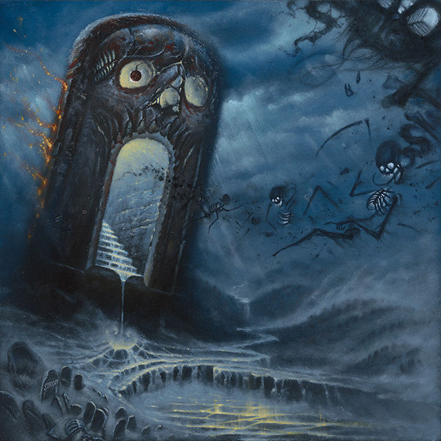Revocation 'Deathless'