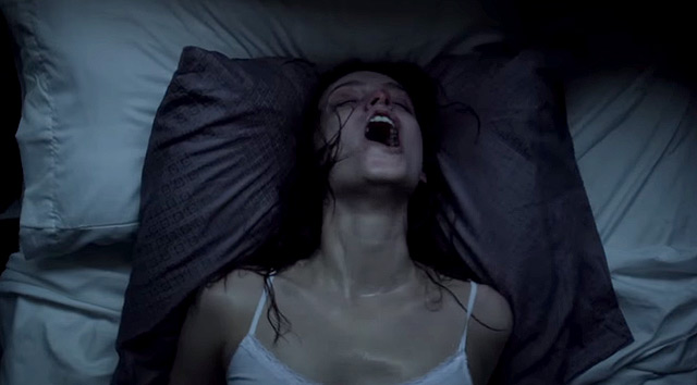 Trailer internacional de Starry Eyes