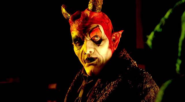 Trailer para la nueva opera de Bousman y Zdunich, 'The Devil's Carnival: Alleluia'