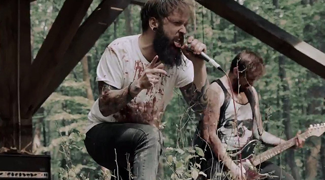 Vídeo: The Butcher's Rode 'Spoiler'