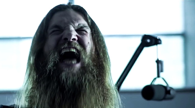 Battlecross y el vídeo de 'My vaccine'