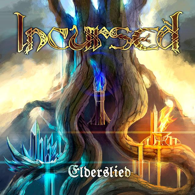Incursed 'Elderslied'
