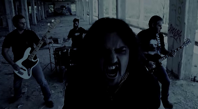 Iridium y el vídeo de 'Susurros'