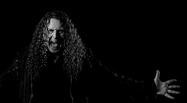 Nuevo vídeo de Angra 'Storm of emotions'
