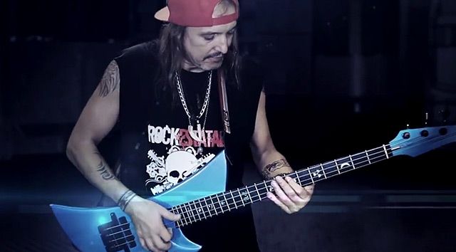 Nuevo vídeo de O'Funk'illo 'Soñar despierto'