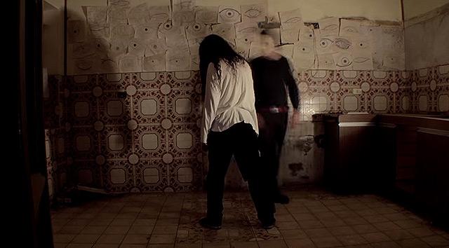 Nuevo vídeo de Errante 'Deus ex machina'