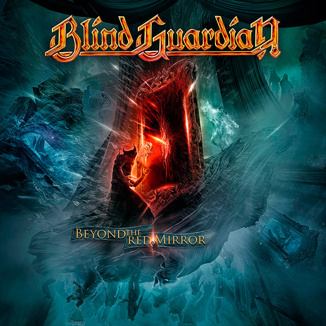 Blind Guardian 'Beyond The Red Mirror'