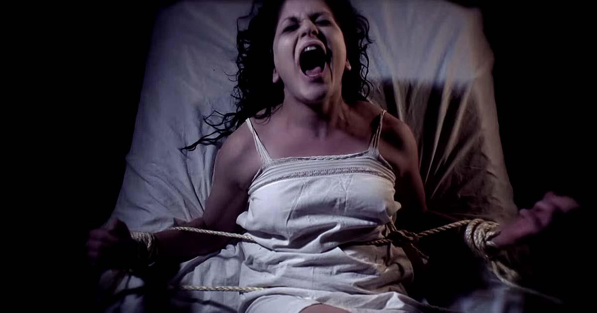 Caelestia y el vídeo de 'Beneath Abyss'