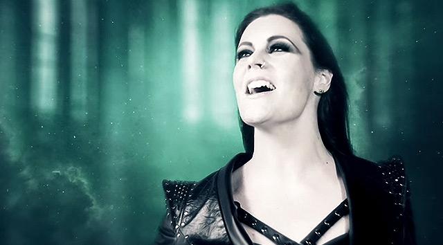 Nuevo vídeo de Nightwish 'Élan'