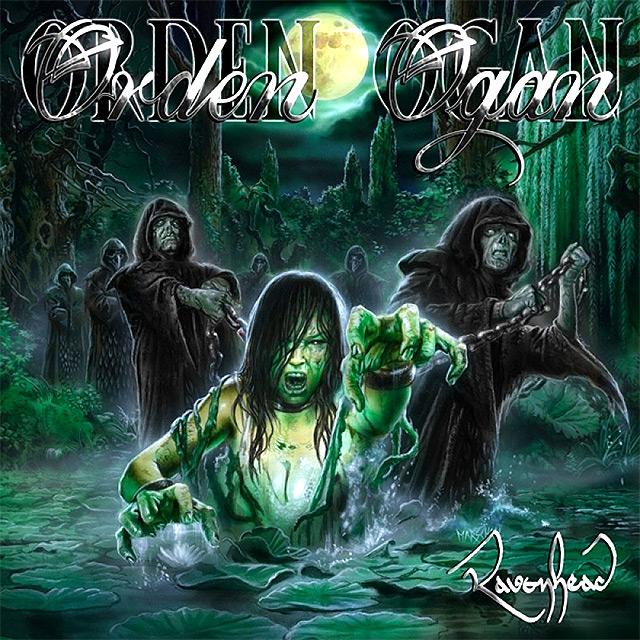 Orden Ogan 'Ravenhead'