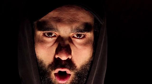 Pinotxet y el vídeo de 'Sick'