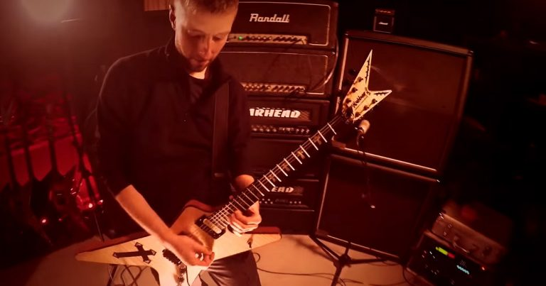 Display of Power (Pantera Tribute) y el vídeo de 'Where You Come From'