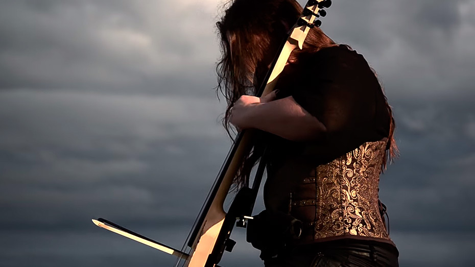 Dysrider y el vídeo de 'Bury The Omen'