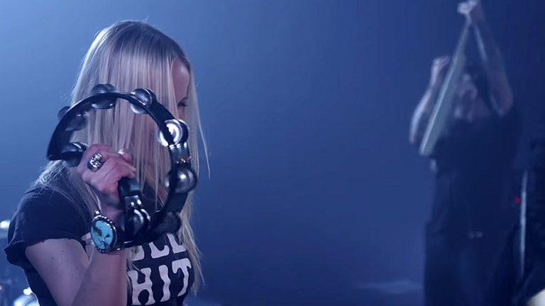 Motor Sister y el vídeo de 'A Hole'