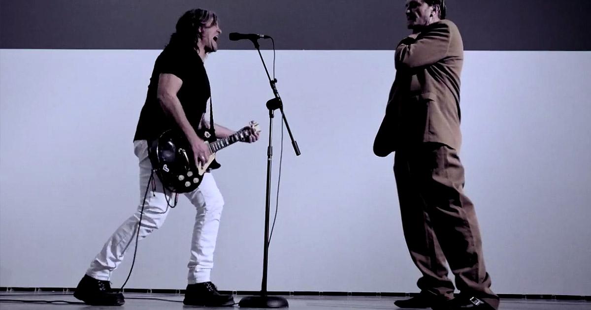 Nuevo vídeo de Boni (Barricada) 'Explosivo'