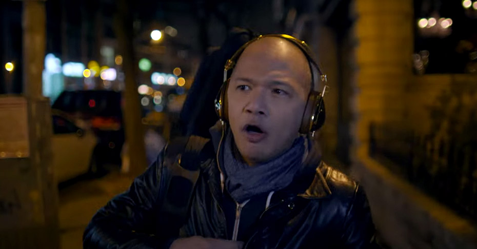 Nuevo vídeo de Danko Jones 'Do You Wanna Rock'