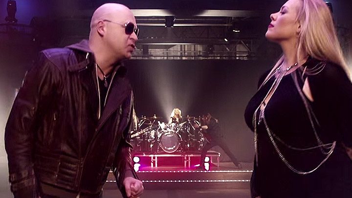 Nuevo vídeo de Kiske-Somerville 'City of Heroes'