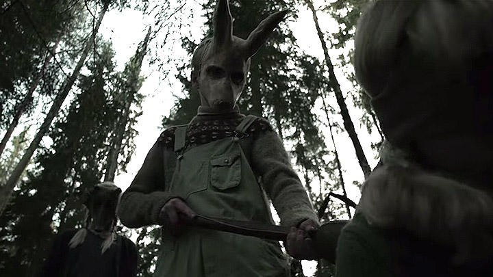 Nuevo vídeo de Vampire 'The Fen'