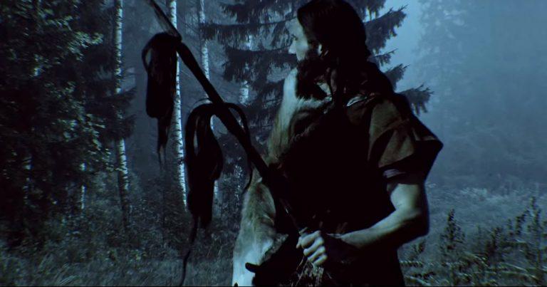 Steve Hackett y el vídeo de 'Wolflight'