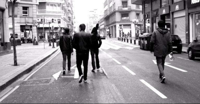 The Royal Flash y el vídeo de 'Revolution'