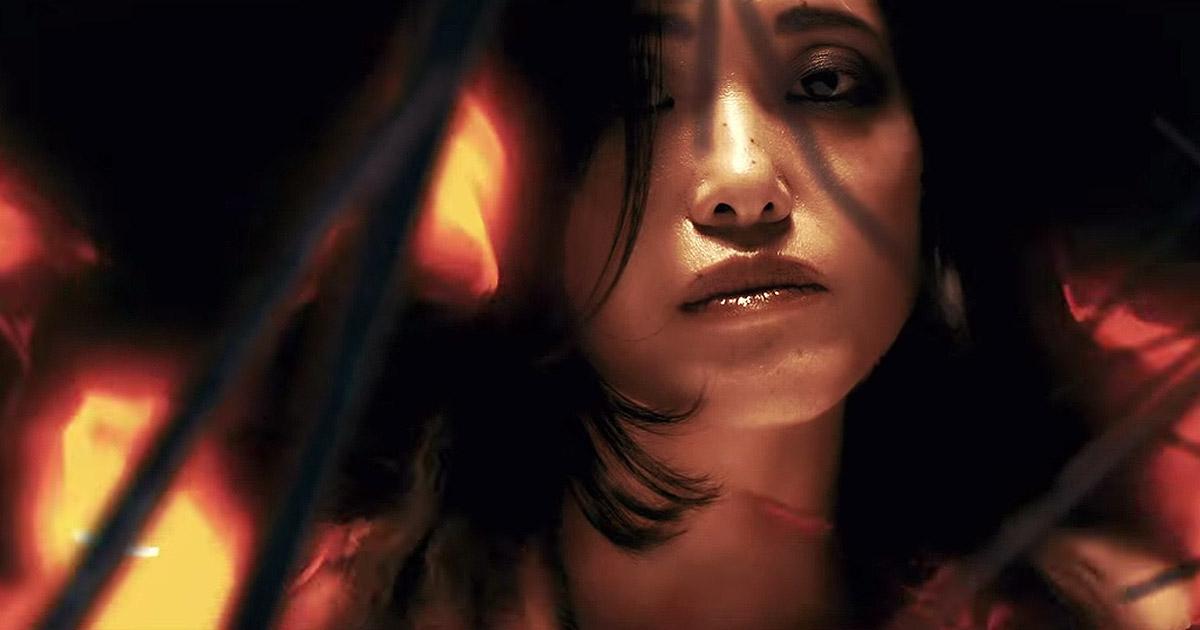 Veil of Maya y el vídeo de 'Mikasa'