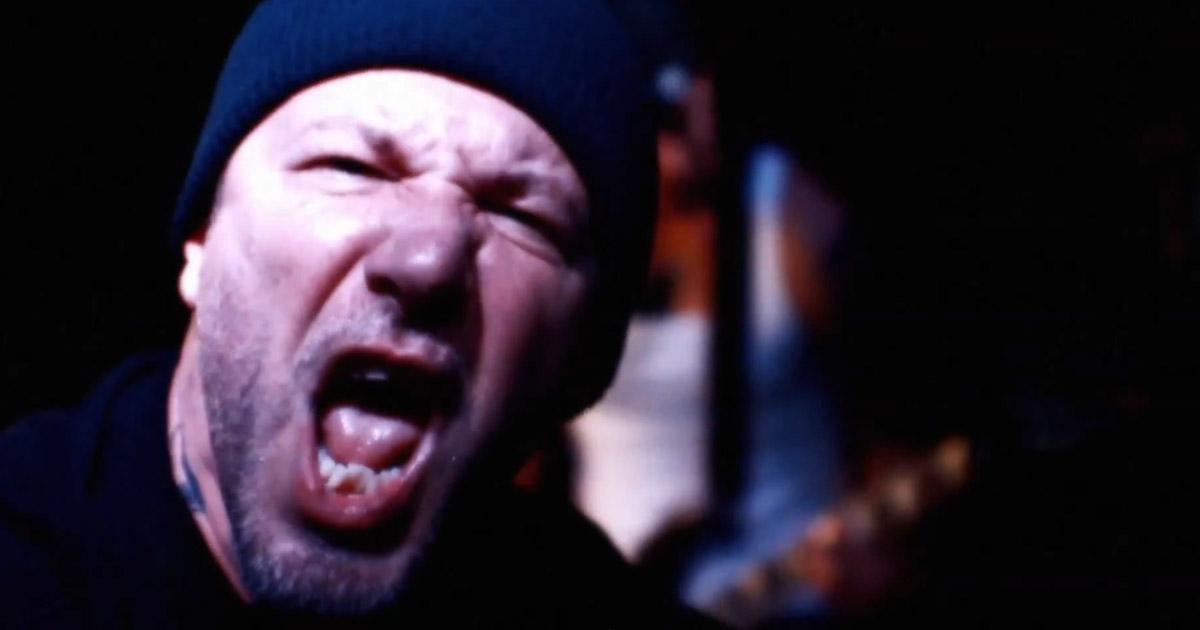 Agnostic Front y el vídeo de 'A wise man' con Matt Henderson