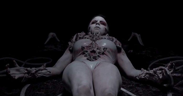 Behemoth y el vídeo de 'Messe Noir' en homenaje a H.R. Giger