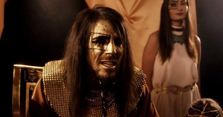 Bumblefoot y el vídeo de 'Little Brother Is Watching'