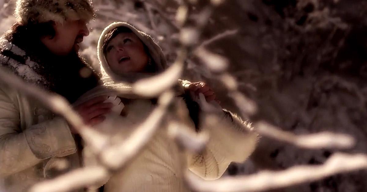 Dark Sarah con Tony Kakko y el vídeo de 'Light In You'