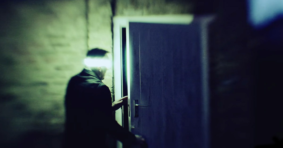Gavin Harrison y el vídeo de 'Hatesong / Halo'