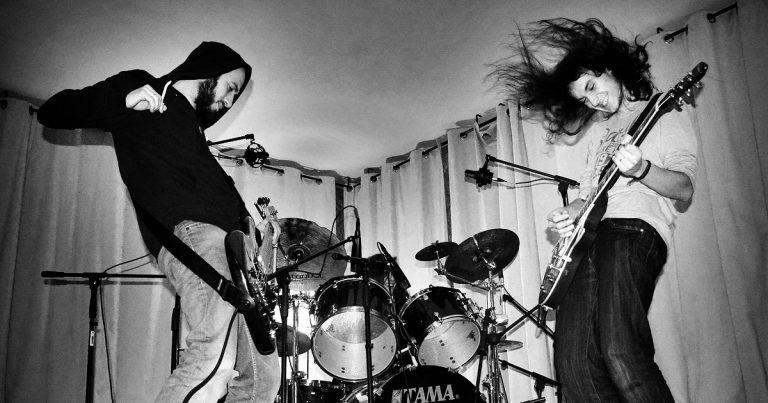 Los stoners Shiva estrenan y comparten online su primer EP