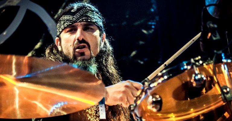 Mike Portnoy será el batería de Twisted Sister este año... y en su gira despedida